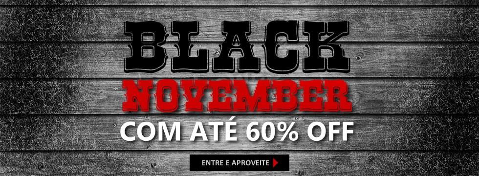 Home - Black November