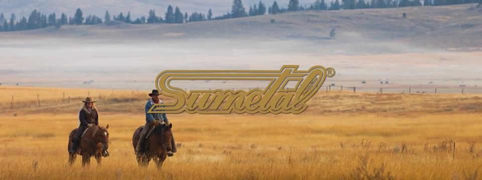 Loja Especial - Sumetal