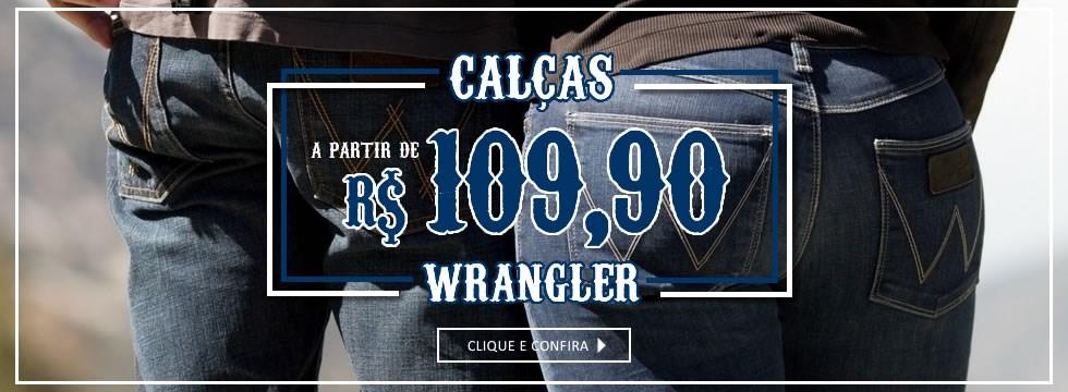 Home - Wrangler Jeans