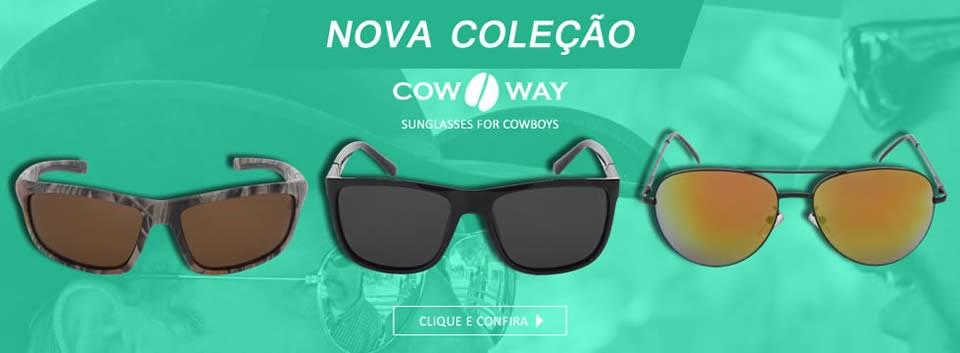 Loja Especial - Cow Way