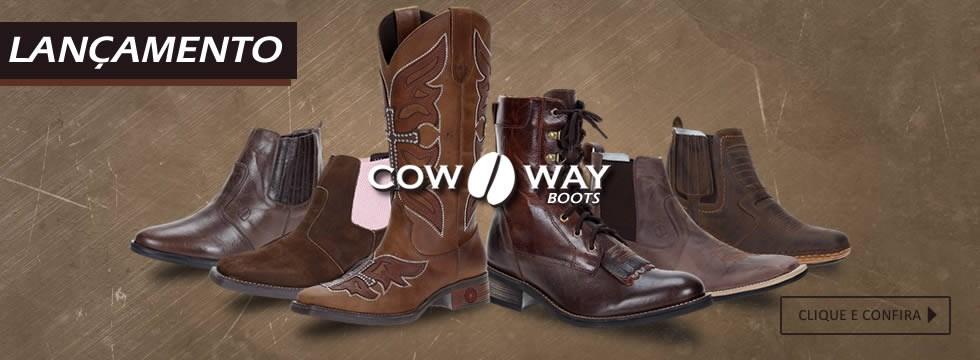 Home - Botas Cow Way