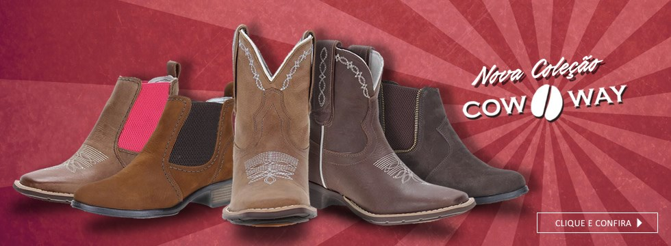 Home - Cow Way Boots
