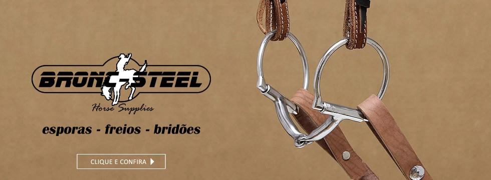 Bronc-Steel