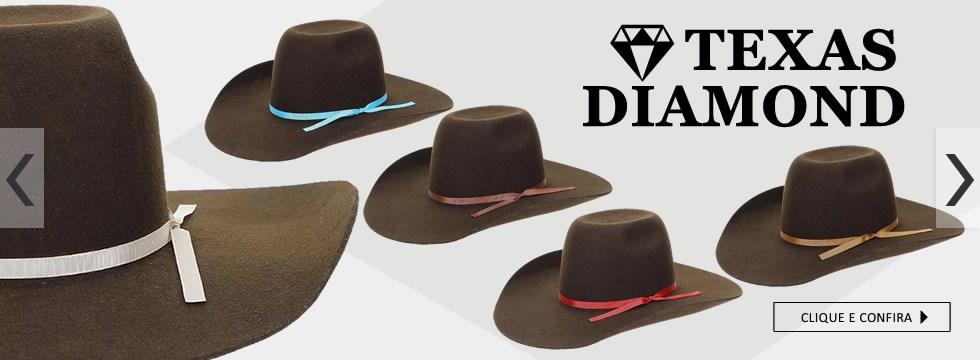 Texas Diamond