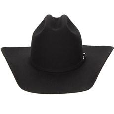 29dcb1e26ff8f Chapéu de Cowboy Eldorado Company Classic Branco - 18452 - Rodeo West