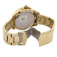 f34371add69 Kit Relógio Seculus Masculino Prata com Canivete 11 Funções 23465 ...
