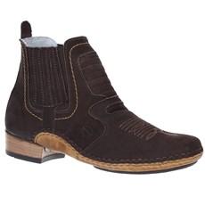 a0b7c036c0 Botas Masculinas em Couro - As verdadeiras botas country | Rodeo West