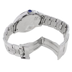 675c9c8fed2 Relógio Dourado Seculus Masculino 23463 - Rodeo West