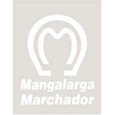 Adesivo Mangalarga Marchador - Rodeo West 14013