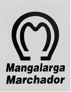 Adesivo Mangalarga Marchador - Rodeo West 14022
