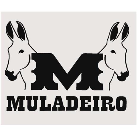 Adesivo Muladeiro - Rodeo West 14002
