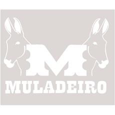 Adesivo Muladeiro - Rodeo West 14003