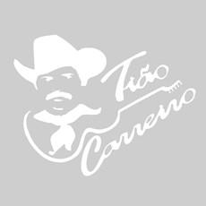 Adesivo Tião Carreiro - Rodeo West 17366