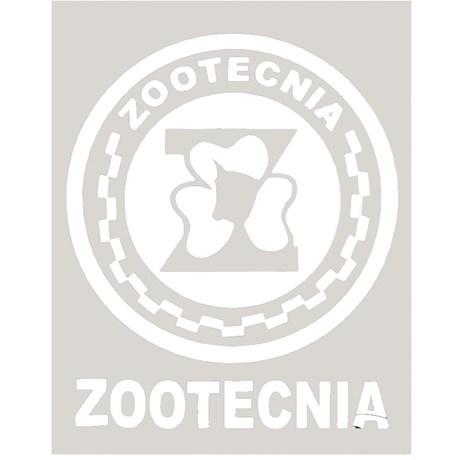 Adesivo Zootecnia - Rodeo West 13991