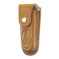 Bainha para Canivete Grande em Couro Nossa Senhora Aparecida Rodeo West 29296
