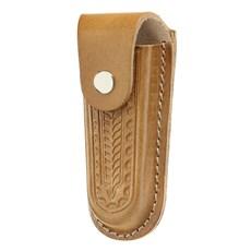 Bainha para Canivete Grande em Couro Rodeo West 29297