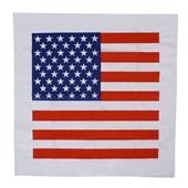 Bandana Bandeira Estados Unidos - Rodeo West 19059