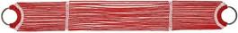 Barrigueira 18 Fios com Argolas de Inox - A Pantaneira 17222
