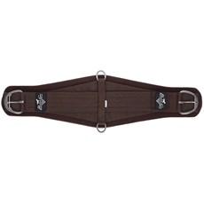Barrigueira para Cavalo SMx Roper Cinch 30'' Larga Neoprene - Professional's Choice 17916