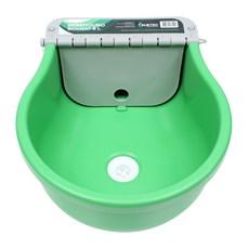 Bebedouro e Cocho de Água Automático para Animais de Grande Porte 8L Injetec 30411