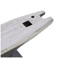 Bigorna 30Kg Fabricada em Aço - XT 14655