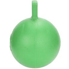 Bola para Cavalo Cor Verde Limão - Jolly Ball 16747