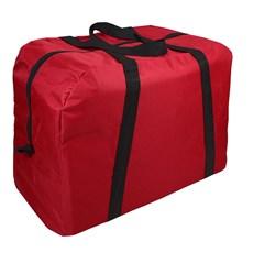 Bolsa para Sela Fast Back Vermelha 20272