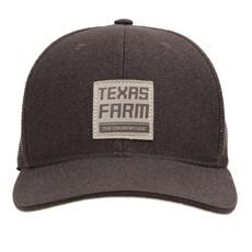 Boné de Tela Marrom Texas Farm 29041