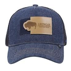 Boné Jeans Gringa's Western Original 23949