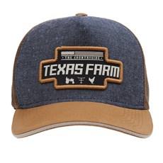Boné Jeans Snapback Texas Farm 29042