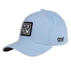 Boné Snapback TXC Azul Aba Curva 26056