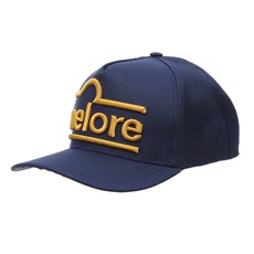 Boné Trucker Azul Snap Back Nelore 28839