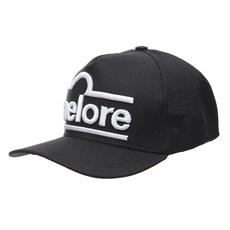 Boné Trucker Preto Snap Back Nelore 28843