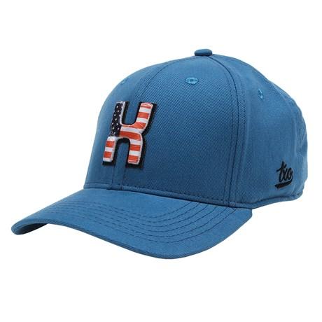 Boné TXC Azul Aba Curva 26584