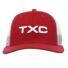 Boné Vermelho com Telinha TXC 27971
