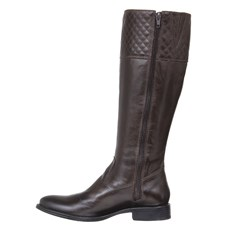 Bota Feminina Montaria Cow Way Chocolate 26916