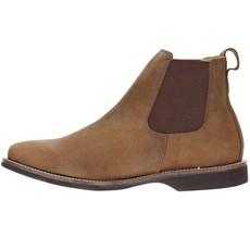 9b28218ab23 ... Botina de Couro Masculina Urbana Boots Cano Curto 19702
