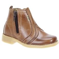 Botas Infantis em Couro - As verdadeiras botas country  d27fd13423d