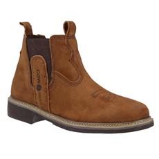 07aa611cf9ce1 Botas Masculinas em Couro - As verdadeiras botas country