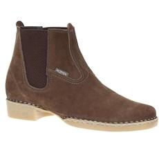 Botina Masculina Marrom Fazenda Boots 19787