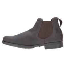 Botina Masculina Marrom Urbana Boots 23431
