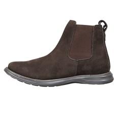 Botina Masculina Marrom Urbana Boots 26722
