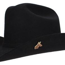 Boton para Chapéus e Bonés Cabeça de Mula - Rodeo West 15540