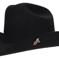 Boton para Chapéus e Bonés Cabeça de Mula - Rodeo West 17135