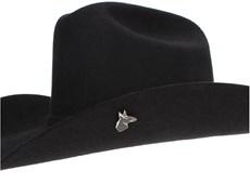 Boton para Chapéus e Bonés Cabeça de Mula - Rodeo West 7485