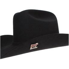 Boton para Chapéus e Bonés Touro Simental - Rodeo West