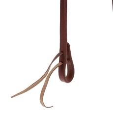 Cabeçada 1 Orelha de Couro para Cavalo - Top Equine 19402