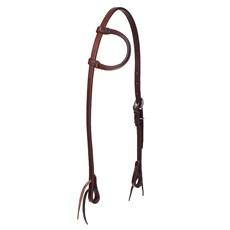 Cabeçada 1 Orelha para Cavalo Top Equine 26663