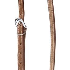 Cabeçada para Cavalo em Couro Modelo 1 Orelha Rodeo West 27515