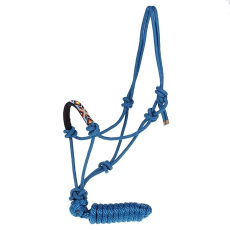 Cabresto Boots Horse de Corda com Miçanga 25788